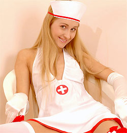 Krankenschwestersex